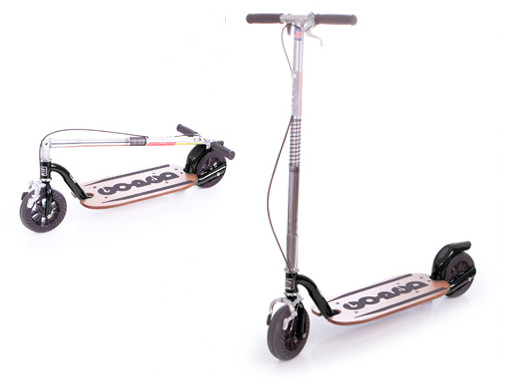 Goped Urban Kick Scooter
